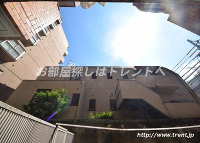 【展望】ライオンズマンション矢来町