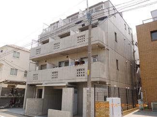 2路線3駅利用可能。「千川」駅より徒歩6分のオーナーチェンジ物件。
