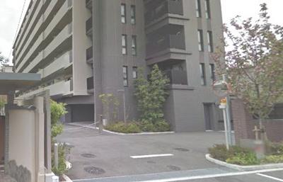 【外観】ルネグラン西宮北口昭和園