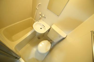 【浴室】アステルハイツ