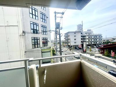 【寝室】ファイナルコート