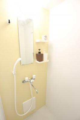 【浴室】センチュリーパレス