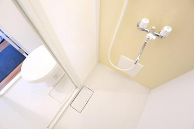 【トイレ】センチュリーパレス
