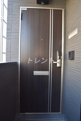 【その他共用部分】ハイメゾン飯田橋