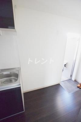 【キッチン】ハイメゾン飯田橋