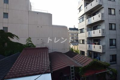 【展望】ハイメゾン飯田橋