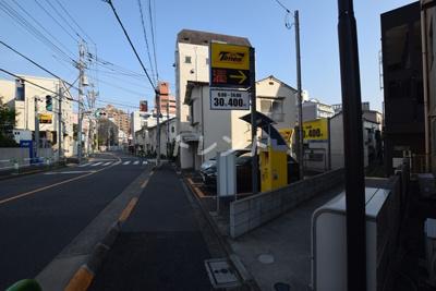 【外観】ハイメゾン飯田橋