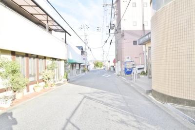 【周辺】ハイツ住吉Ⅱ