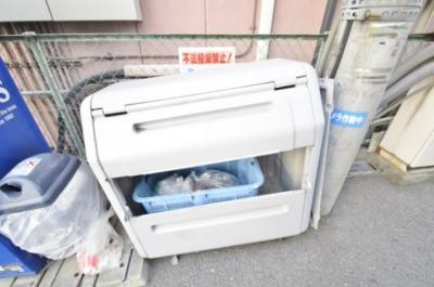 【その他共用部分】ハイツ住吉Ⅱ
