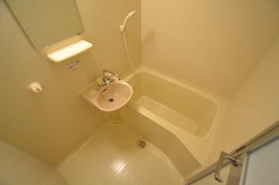 【浴室】レジェンド六甲