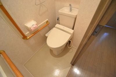 【トイレ】パニエ六甲