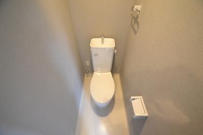 【トイレ】つじがみビル