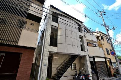 【外観】マウンテンビュー六甲2