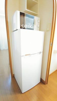 【トイレ】レオパレスしらゆり