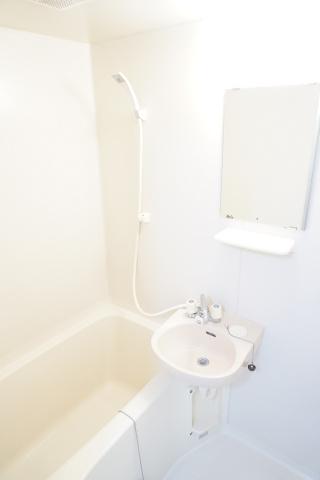 【浴室】シャルム服部