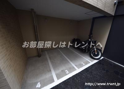 【その他共用部分】インプレストコア神楽坂