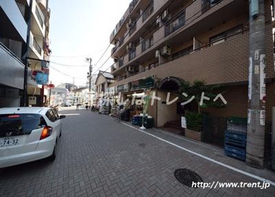 【周辺】コスモシティ文京