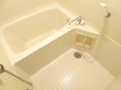 【浴室】キャッスルマンション幡ヶ谷