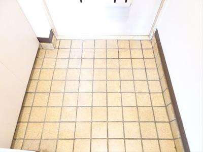 【玄関】キャッスルマンション幡ヶ谷