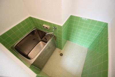 【浴室】萬屋ビル