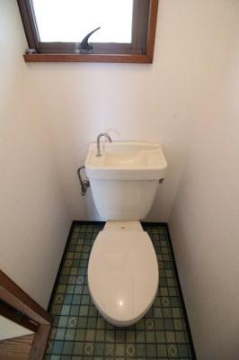 【トイレ】萬屋ビル