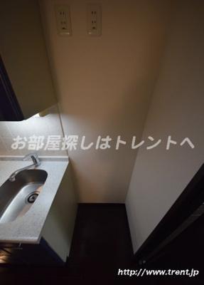 【設備】パレステュディオ九段北の丸