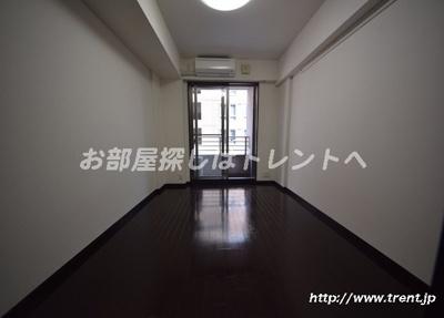 【居間・リビング】パレステュディオ九段北の丸