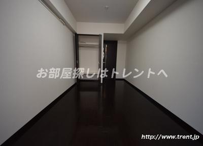 【洋室】パレステュディオ九段北の丸