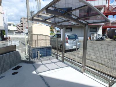 【駐車場】ドリーム曽根駅前