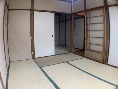 【寝室】飯尾文化 (株)Roots