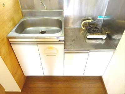 【キッチン】レインボー和泉