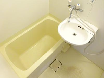 【浴室】レインボー和泉