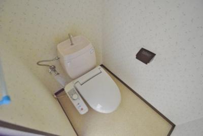 【トイレ】プレステージK