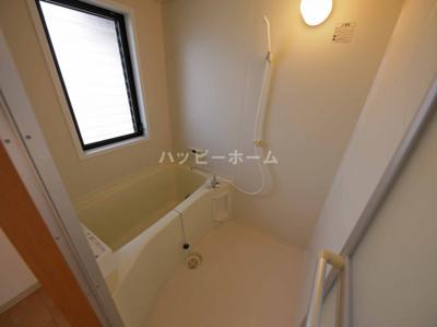 【浴室】バンプロピスⅡ