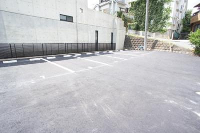 【駐車場】台宿パーク駐車場