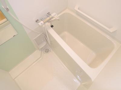 【浴室】レオネクストウッドスクエア