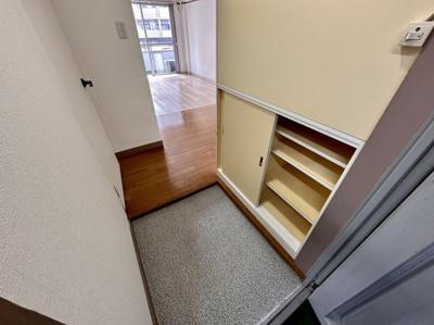 【浴室】アクアハイツ