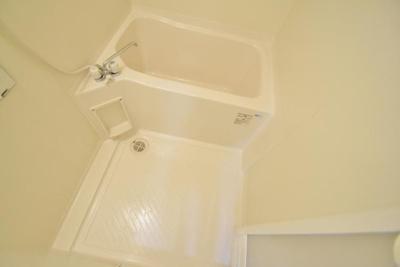 【浴室】MAISON DE ANGE