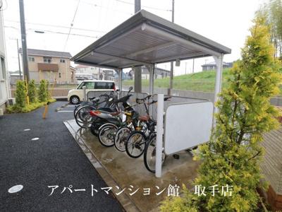 【その他共用部分】ラ・ルーチェA