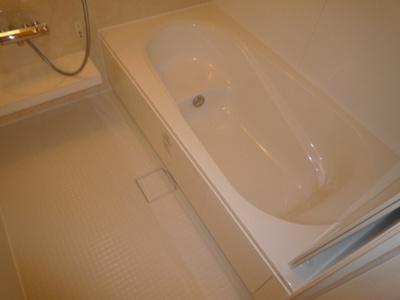 【浴室】シャンドフルールB棟