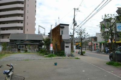【周辺】七道店舗