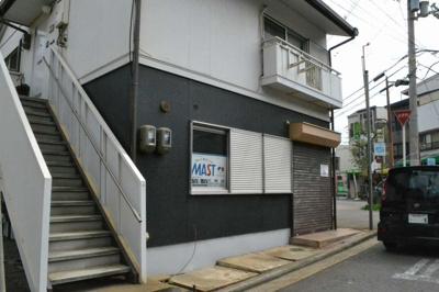 【外観】七道店舗