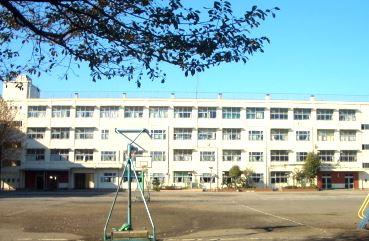 常盤台小学校