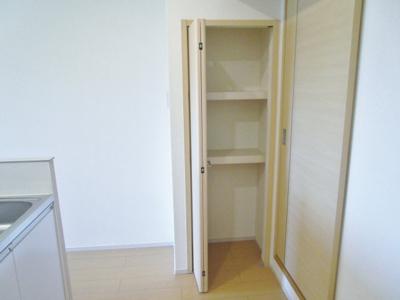 【駐車場】リバービサイド