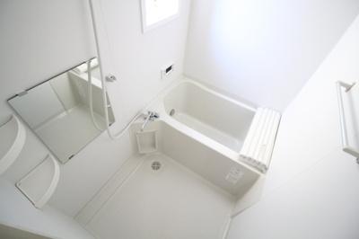 【浴室】アーバンレジデンス須磨