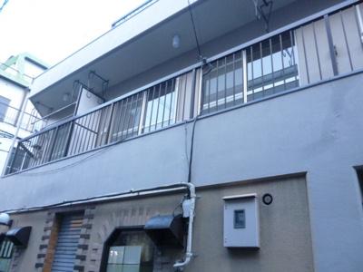 【周辺】山崎第5マンション