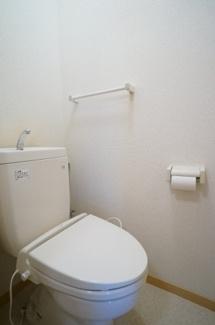 【トイレ】ヒルトップ銭函