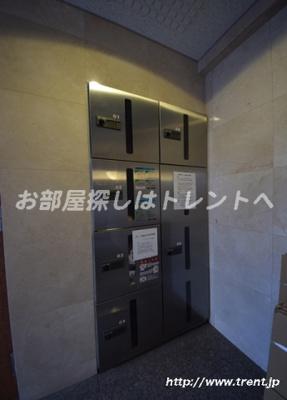 【その他共用部分】ロアール文京江戸川橋