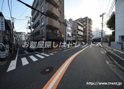 【周辺】ロアール文京江戸川橋
