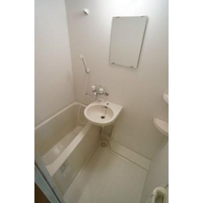 【浴室】Eコート博多